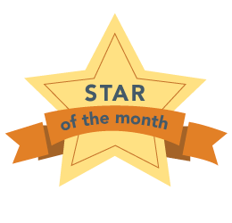 Star Of The Month Archives Dulles Health Amp Rehab Center